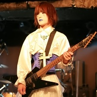 Guitar player Mogu of Mario † Child.