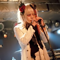 Kaosu (かおす) is the producer and singer behind the name Mr. Chaos.